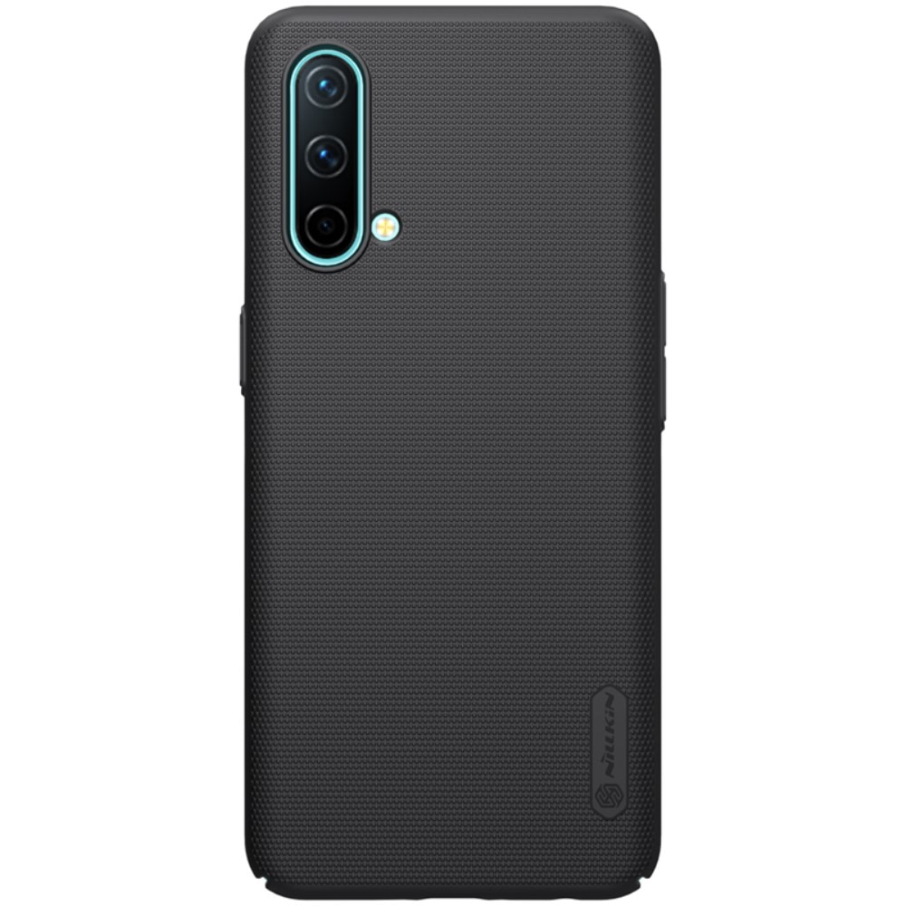 Super Frosted Shield OnePlus Nord 2 5G musta