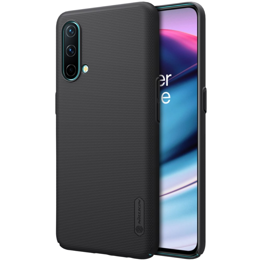Super Frosted Shield OnePlus Nord CE 5G musta