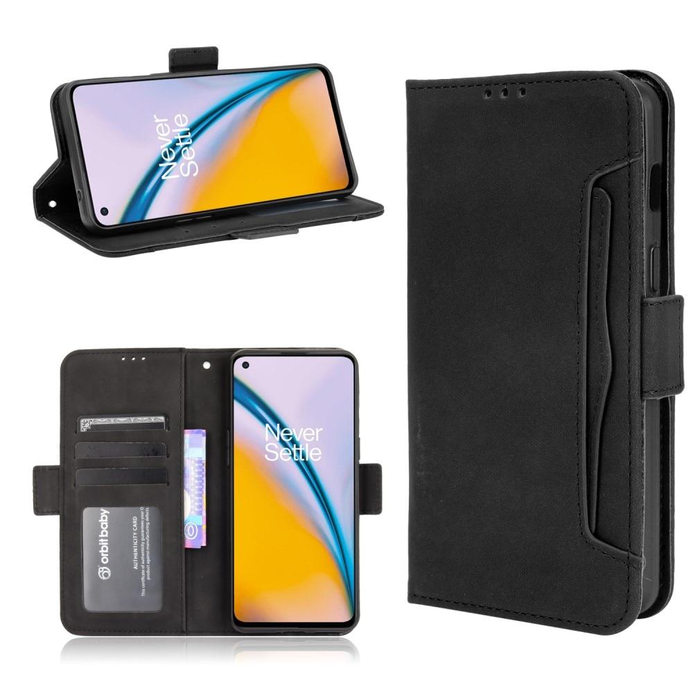 Multi Lompakkokotelo OnePlus Nord 2 5G musta