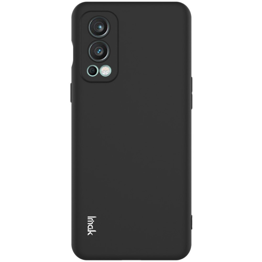 Frosted TPU Case Imak Frosted TPU Case OnePlus Nord 2 5G Black