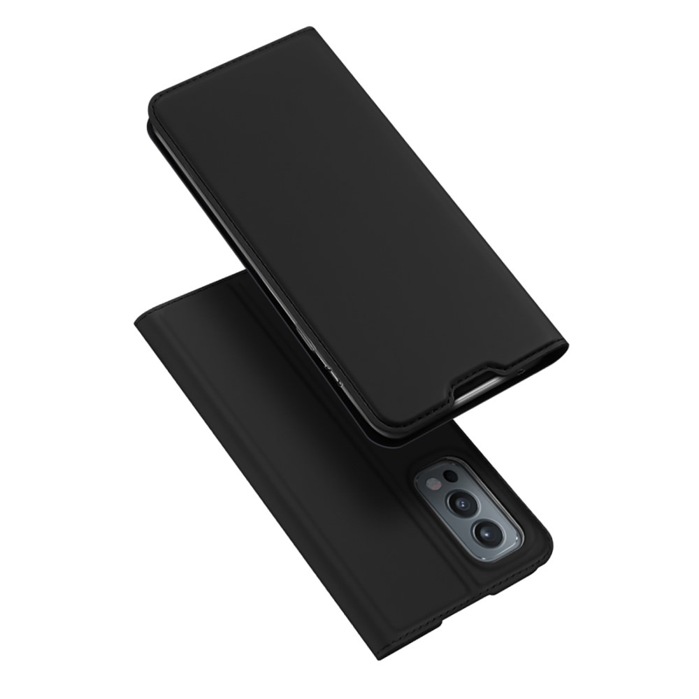 Skin Pro Series OnePlus Nord 2 5G - Black