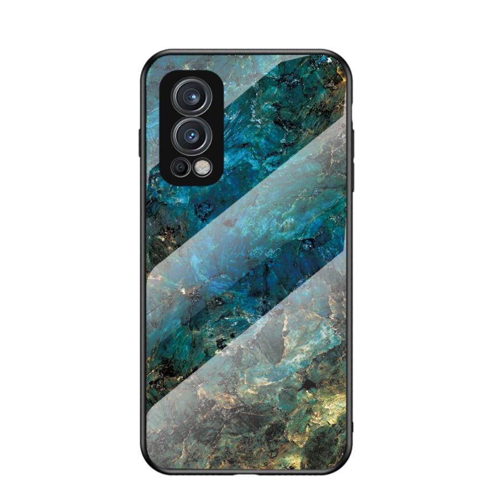 Panssarilasi Kuori OnePlus Nord 2 5G emerald