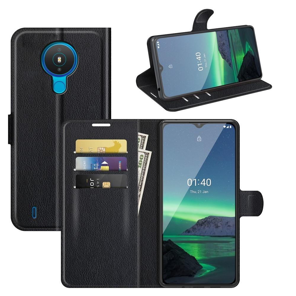 Suojakotelo Nokia 1.4 musta