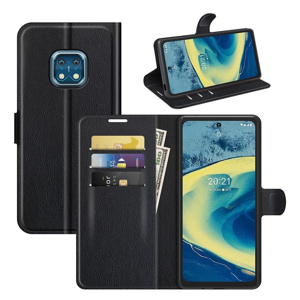 Suojakotelo Nokia XR20 musta