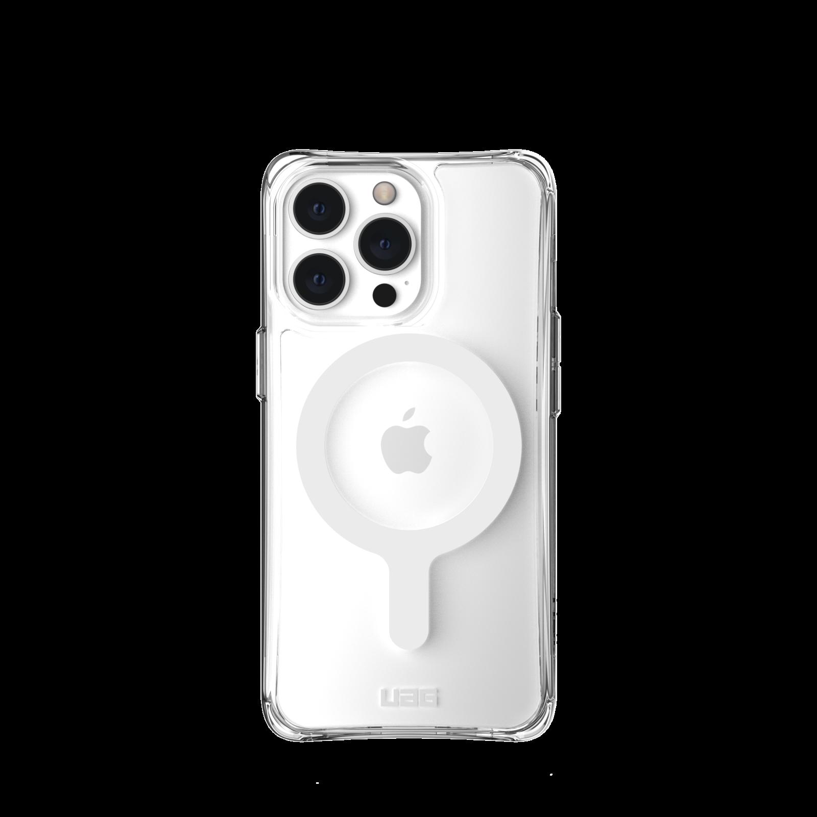 Plyo MagSafe Case iPhone 13 Pro Ice