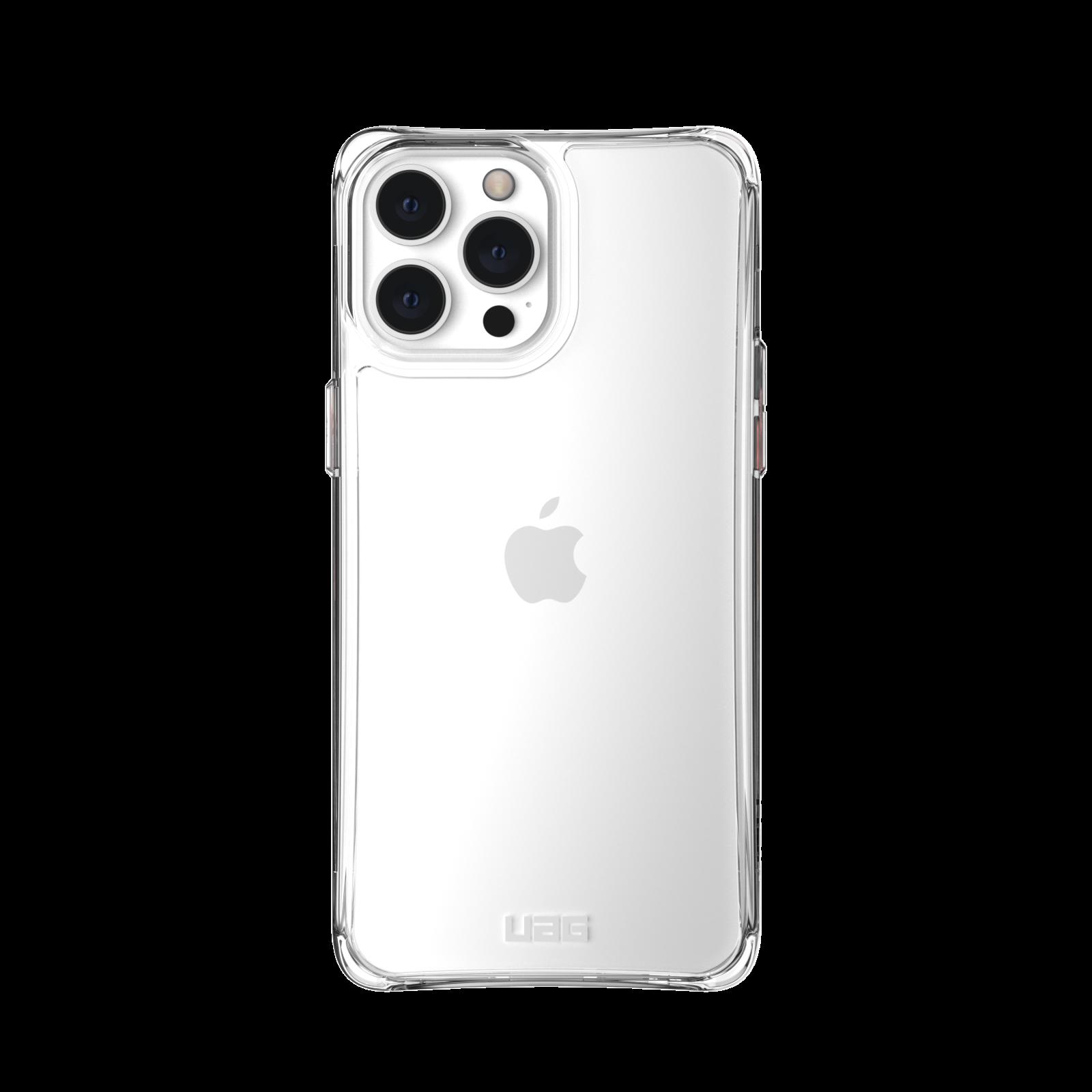 Plyo Series Case iPhone 13 Pro Max Ice