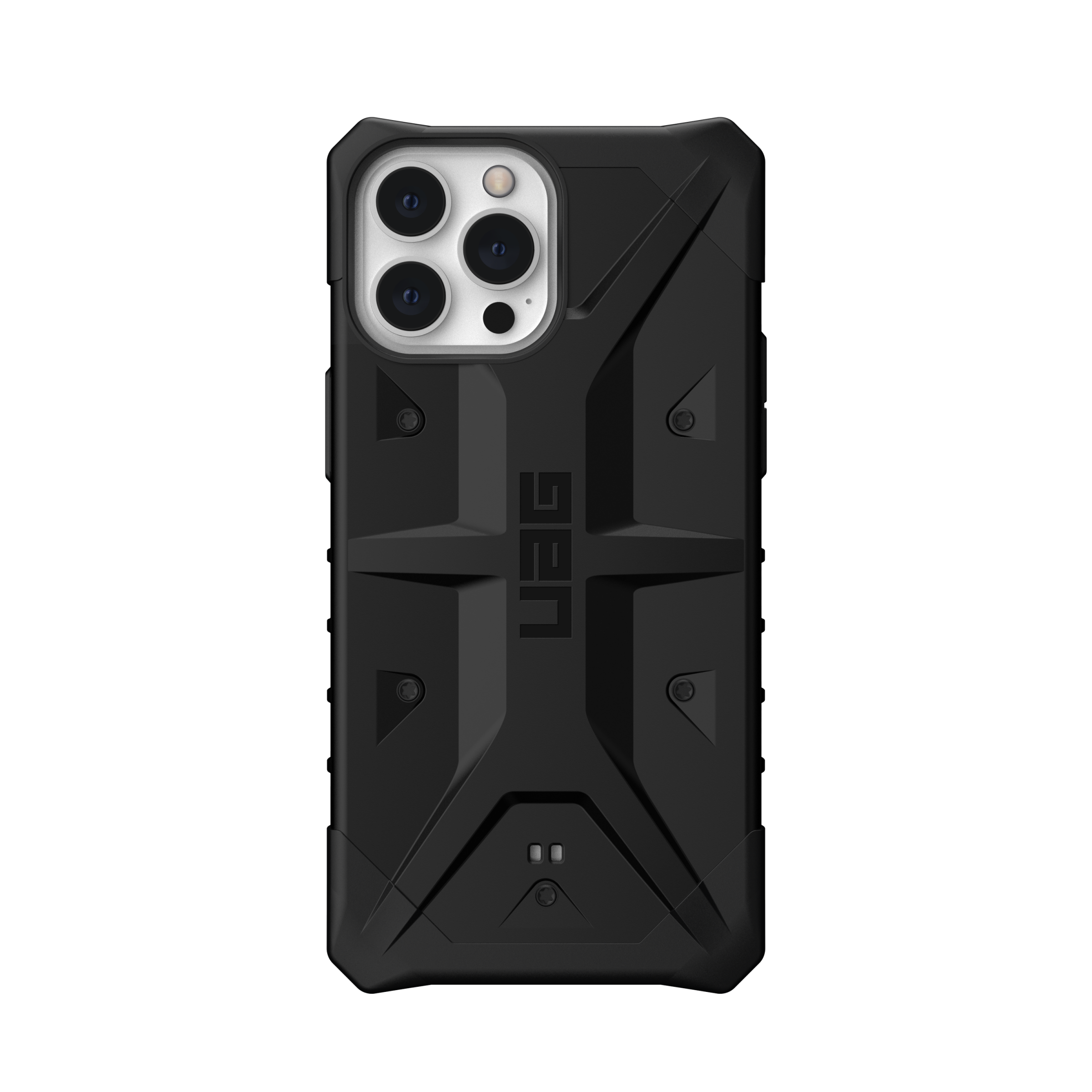 Pathfinder Series Case iPhone 13 Pro Max Black