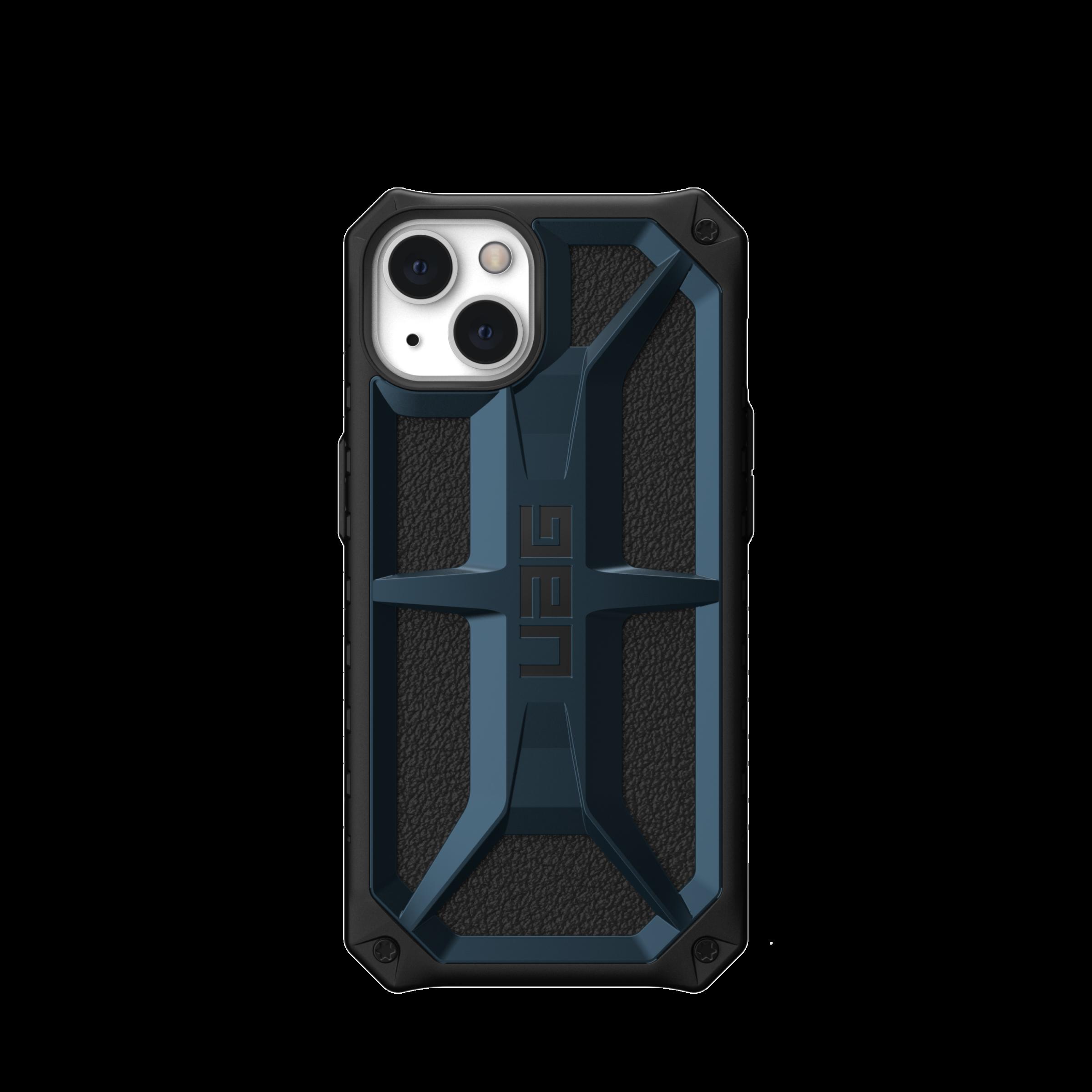 Monarch Series Case iPhone 13 Mallard