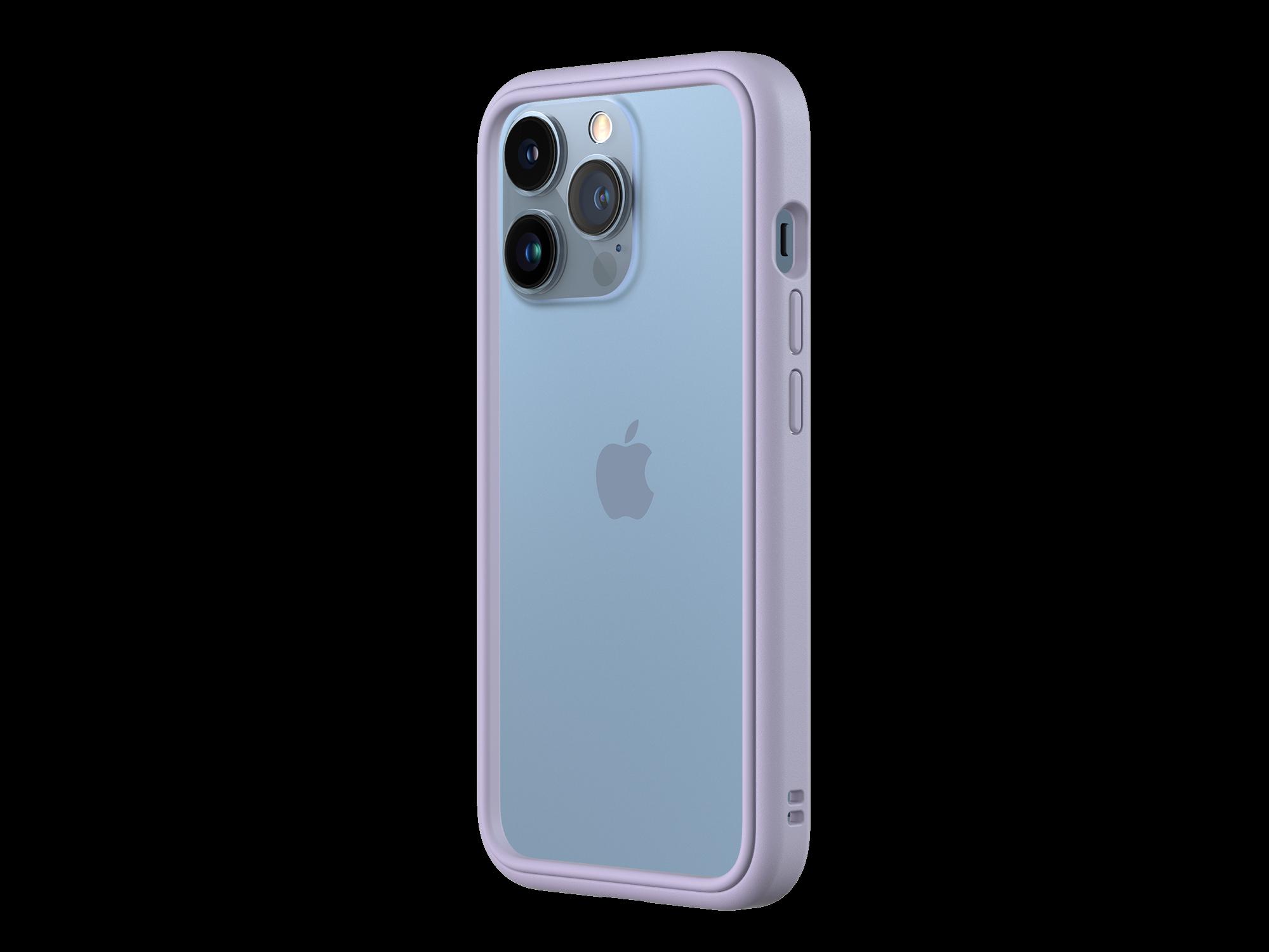 CrashGuard NX Bumper iPhone 13/13 Pro Lavender