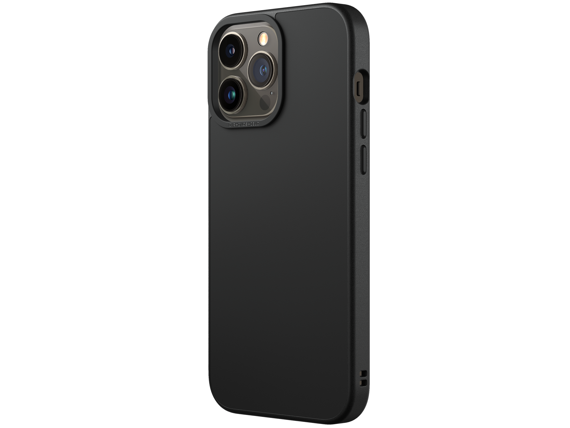 SolidSuit Kuori iPhone 13 Pro Max Black