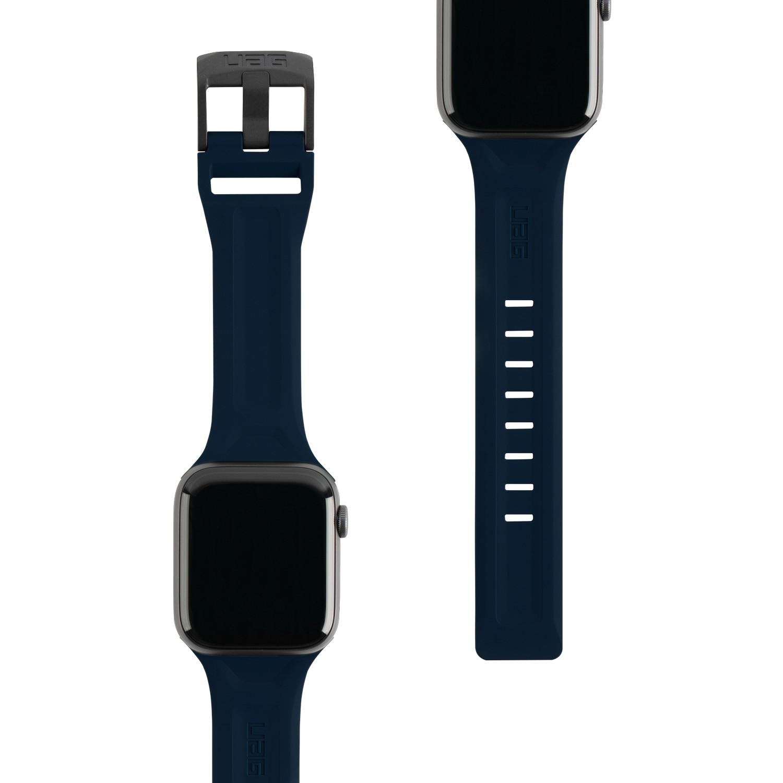 Scout Silicone Strap Apple Watch 42/44/45 mm Mallard