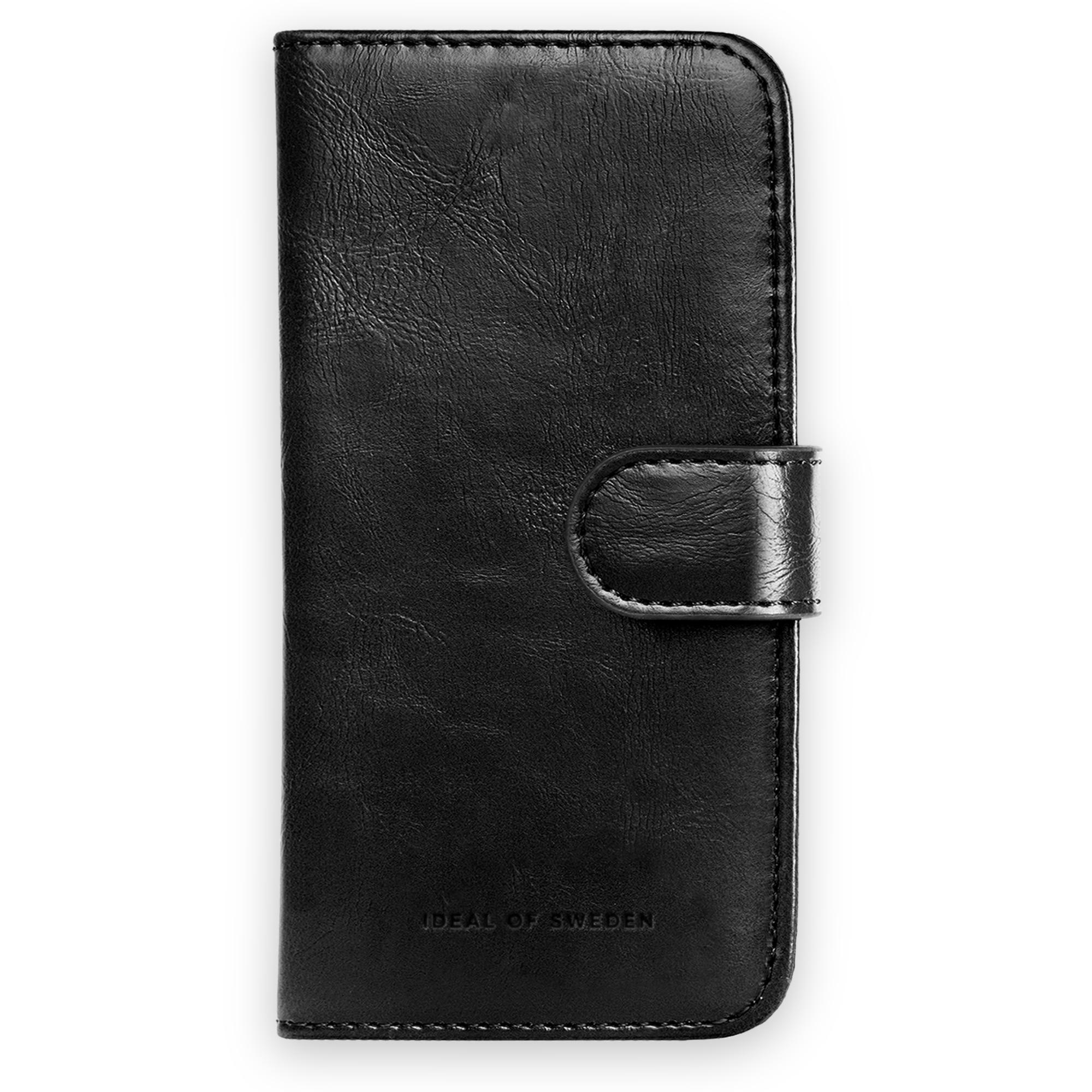 Magnet Wallet+ Galaxy S21 Ultra Black