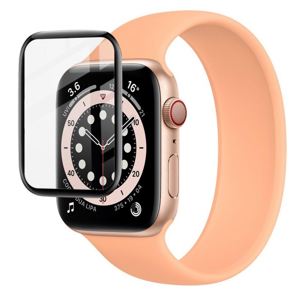 Pleksilasi Suojakalvo Apple Watch 40mm