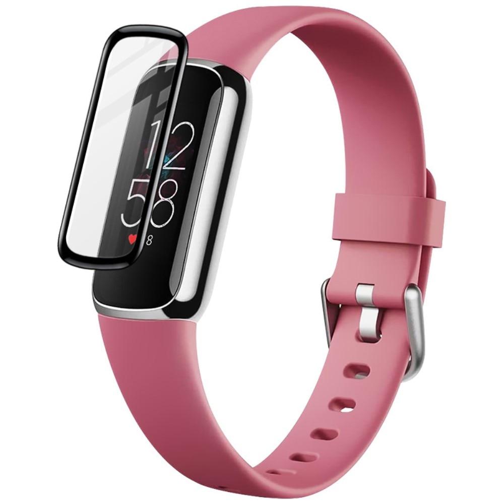 Pleksilasi Suojakalvo Fitbit Luxe