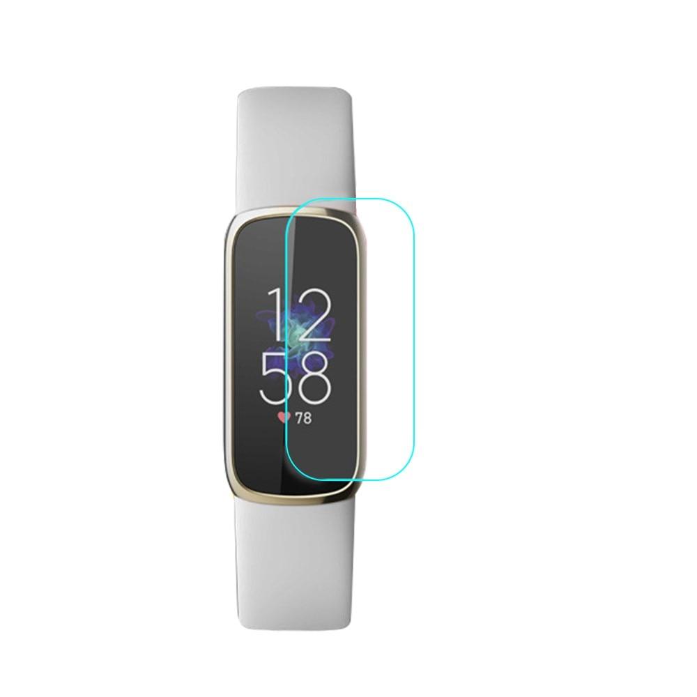 Näytönsuoja Fitbit Luxe