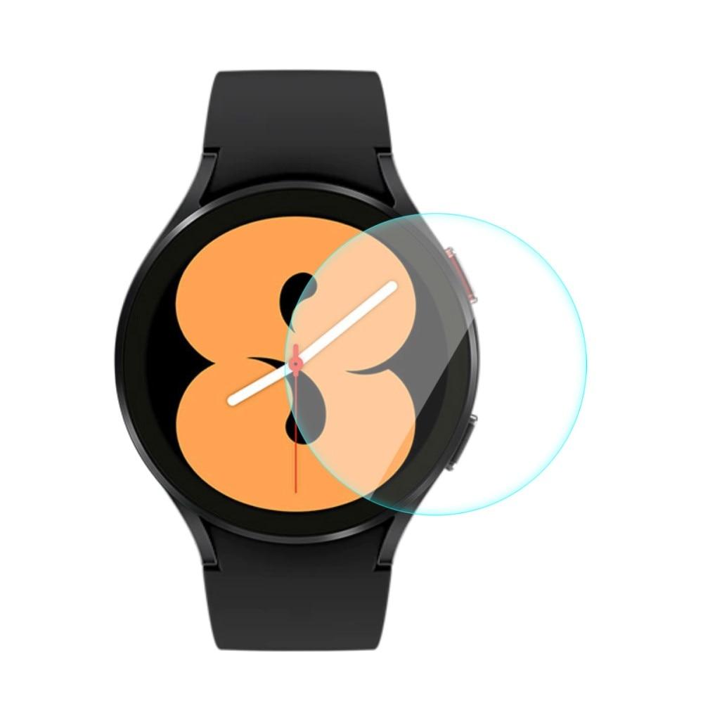0.2mm Näytön Panssarilasi Galaxy Watch 4 44mm