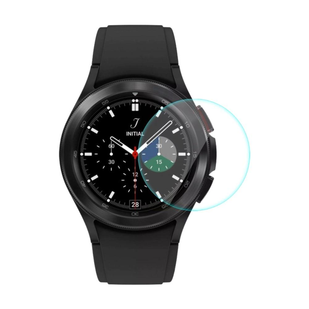 0.2mm Näytön Panssarilasi Galaxy Watch 4 Classic 42mm