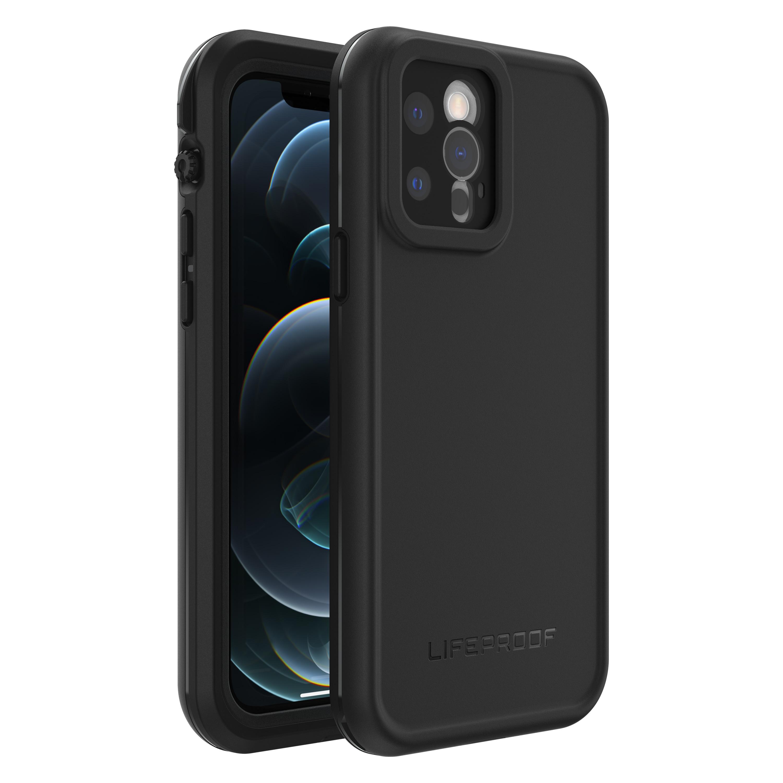 FRE Case iPhone 13 Pro Max Black