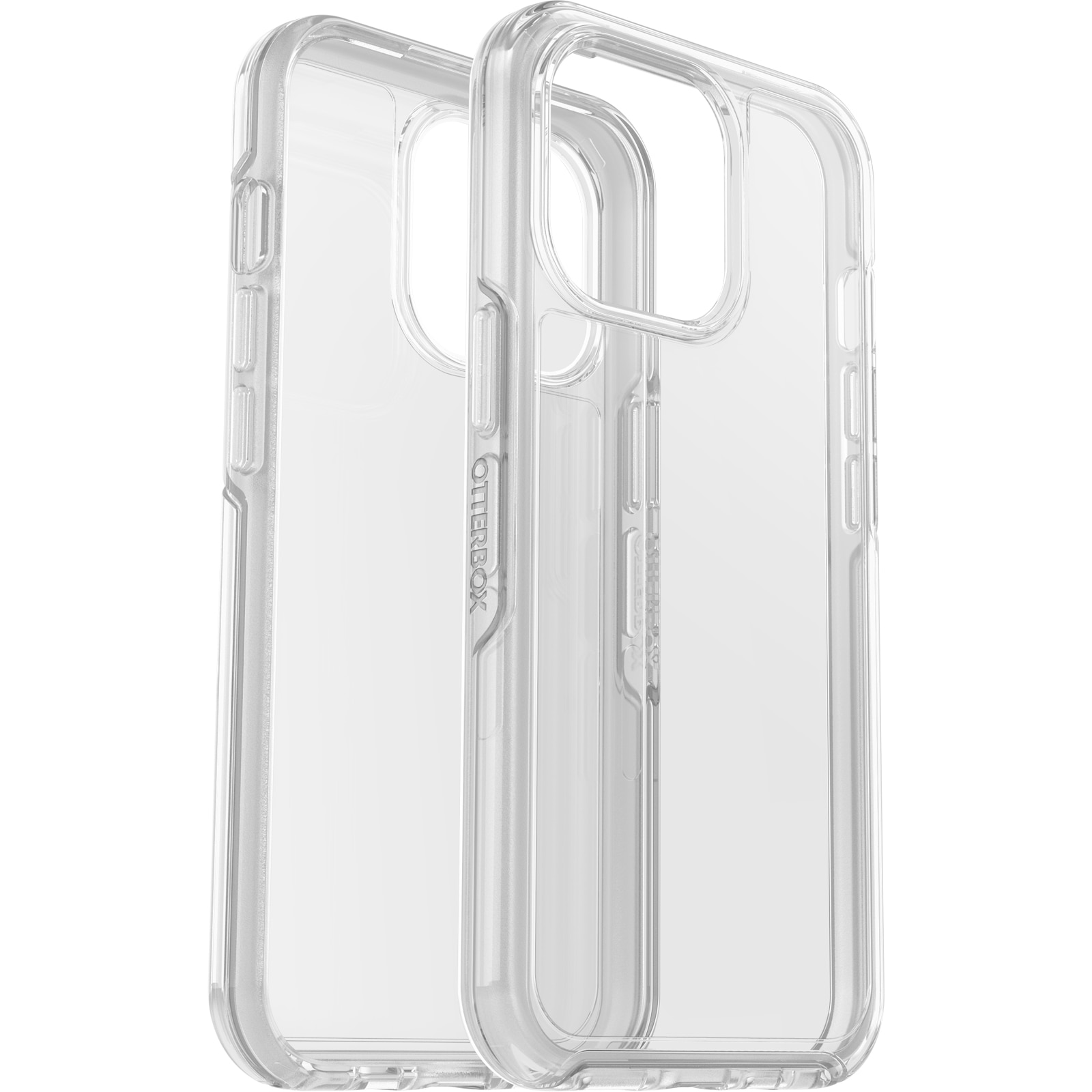 Symmetry Case iPhone 13 Pro Max Clear