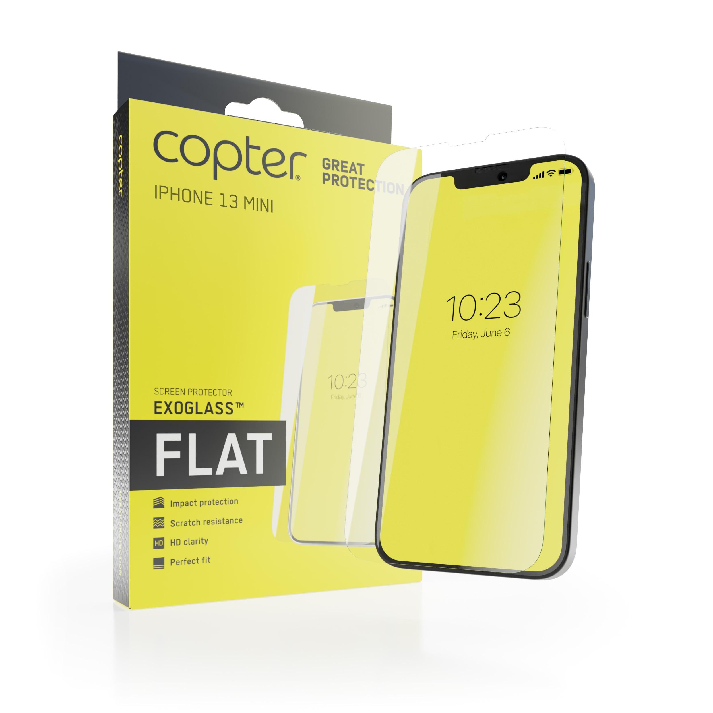 Exoglass iPhone 13 Mini