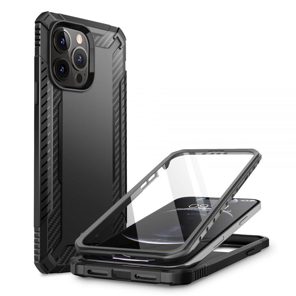 Clayco Xenon Case iPhone 13 Pro Max Black