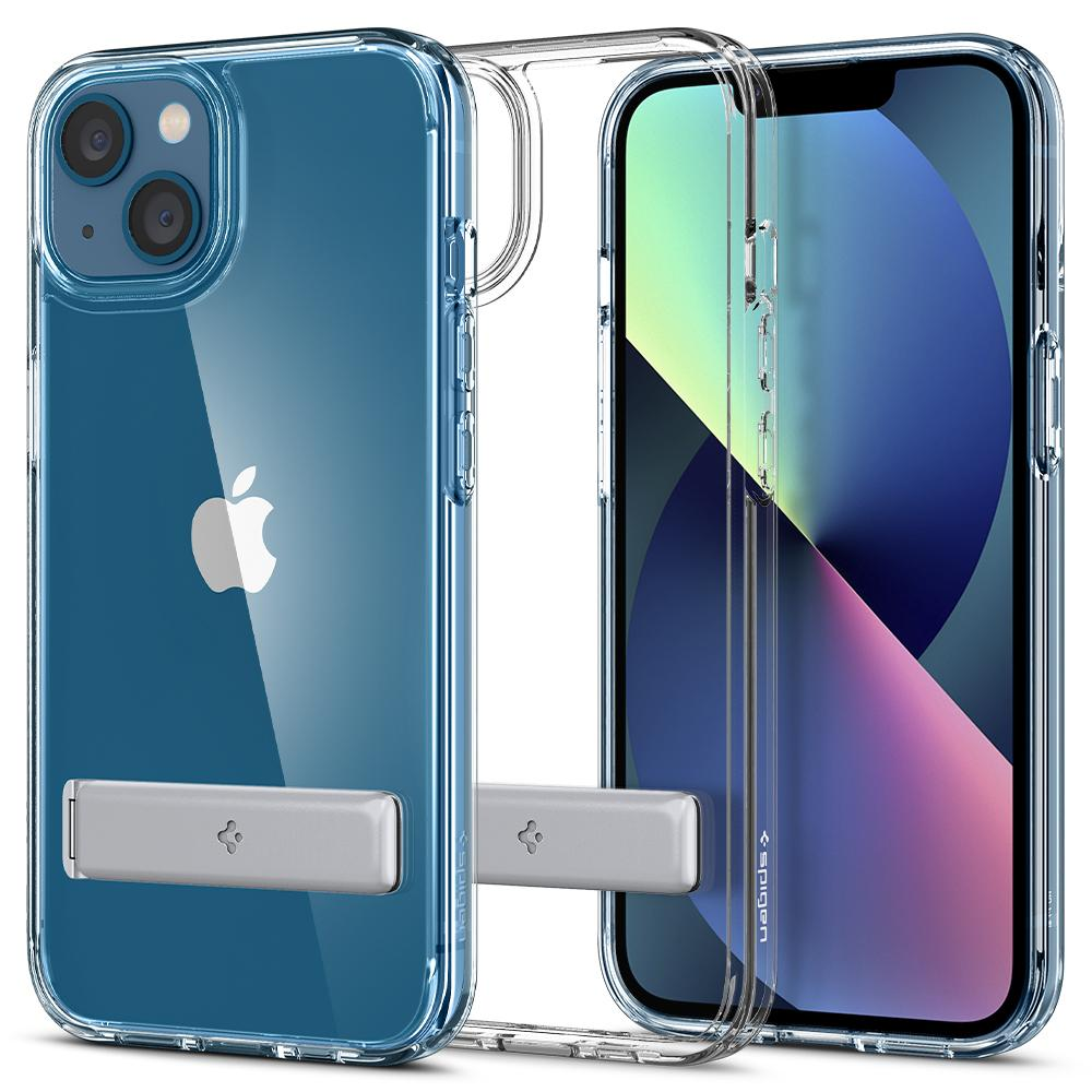 iPhone 13 Case Ultra Hybrid S Crystal Clear