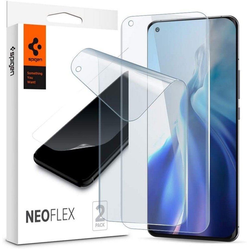 Xiaomi Mi 11 Ultra Screen Protector Neo Flex (2-pack)