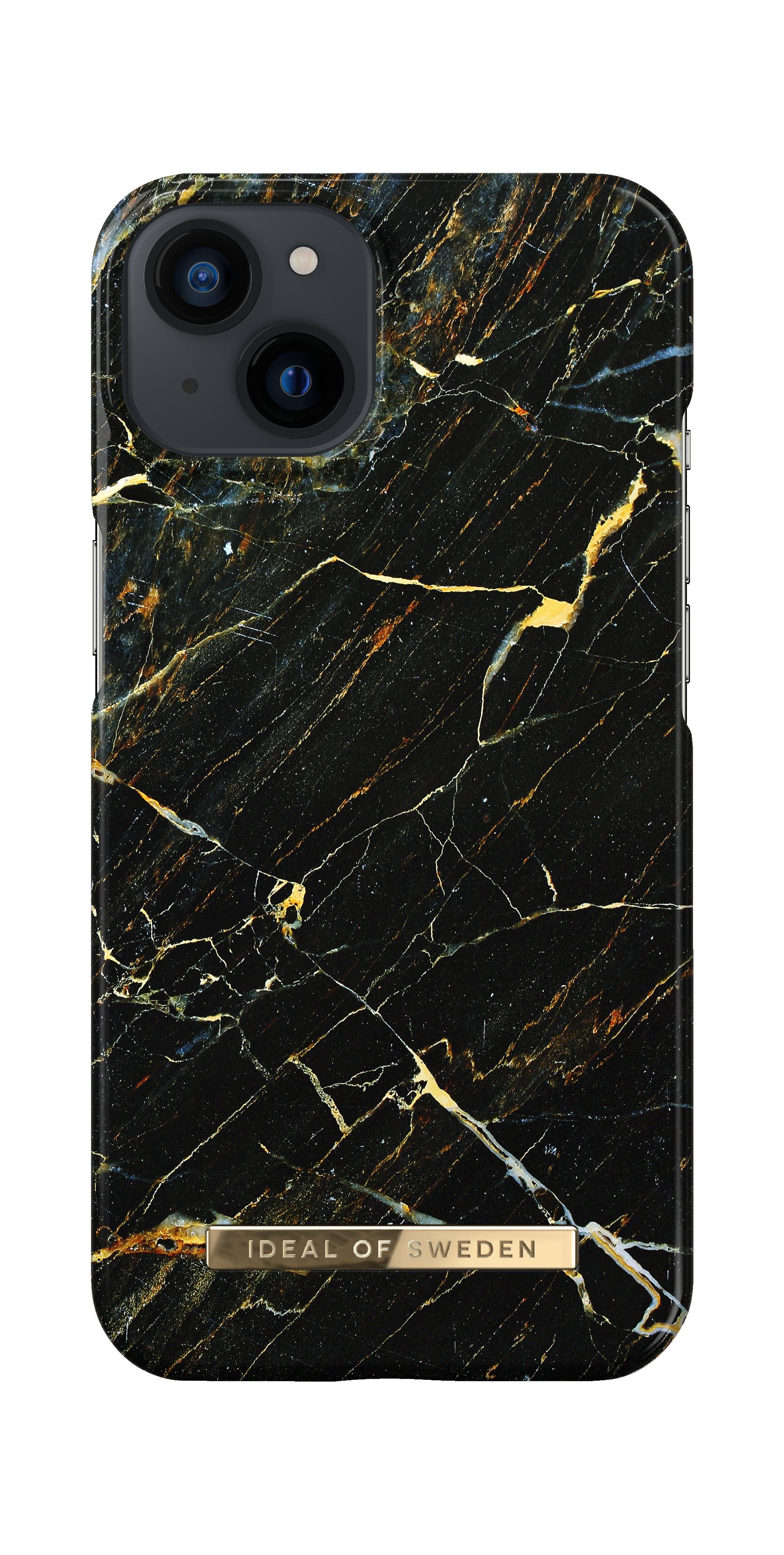 Fashion Case iPhone 13 Port Laurent Marble