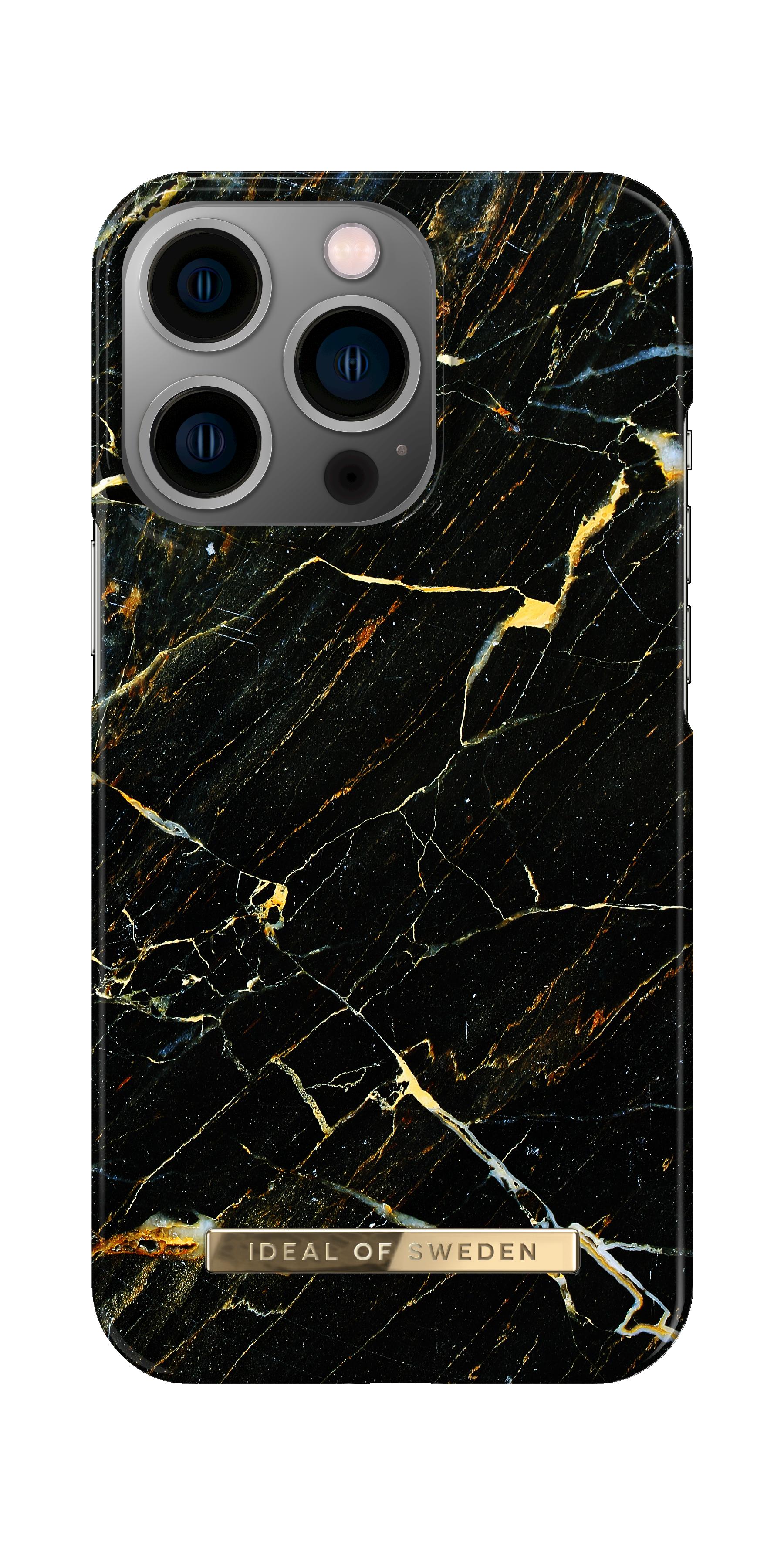 Fashion Case iPhone 13 Pro Port Laurent Marble