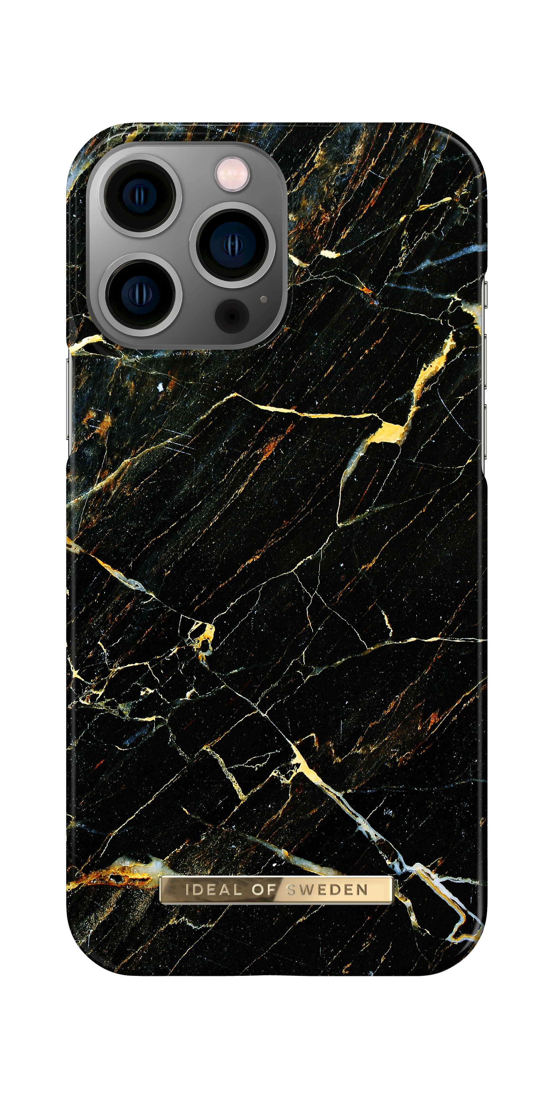 Fashion Case iPhone 13 Pro Max Port Laurent Marble