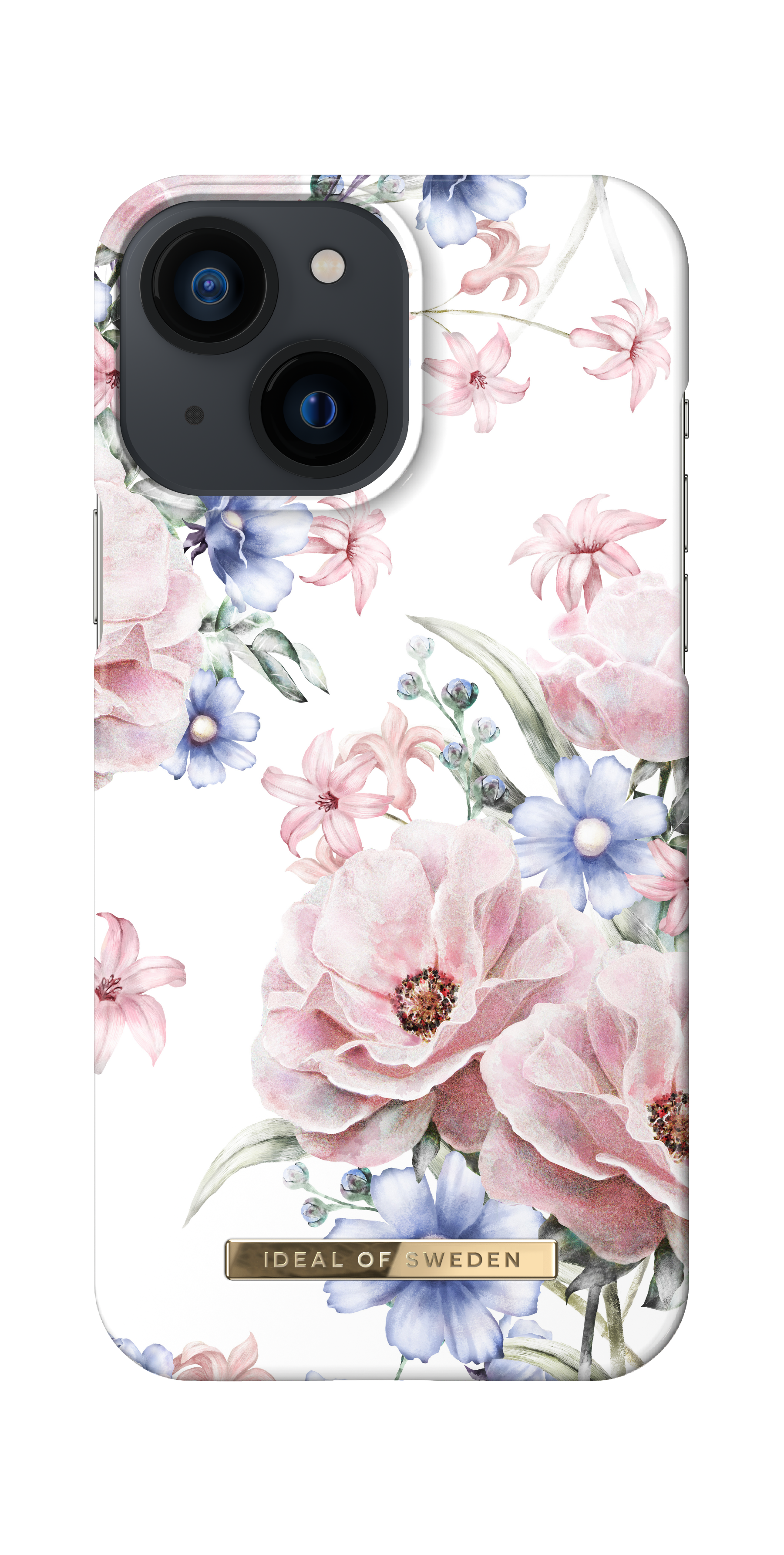 Fashion Case iPhone 13 Mini Floral Romance