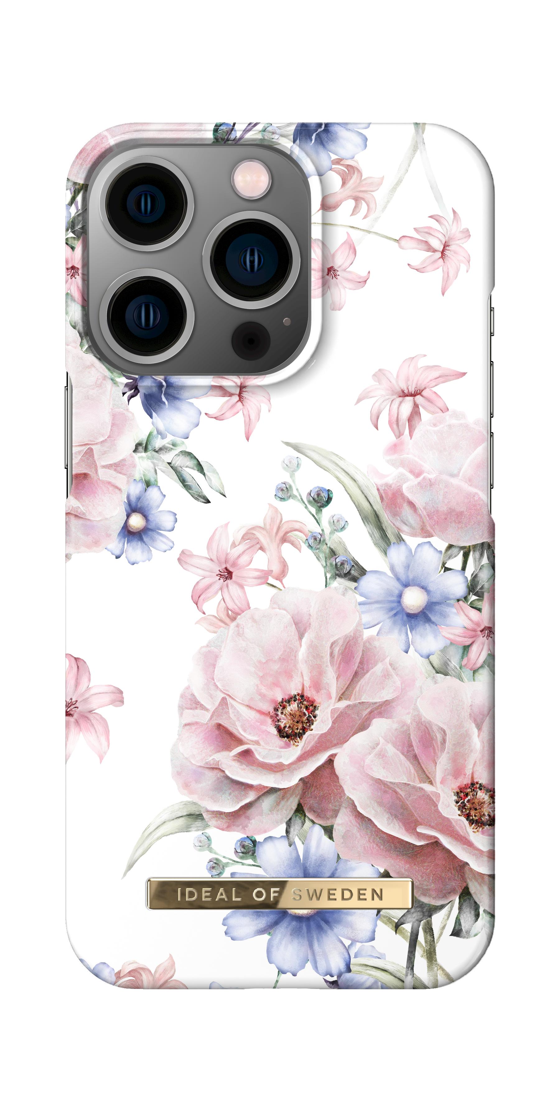 Fashion Case iPhone 13 Pro Floral Romance