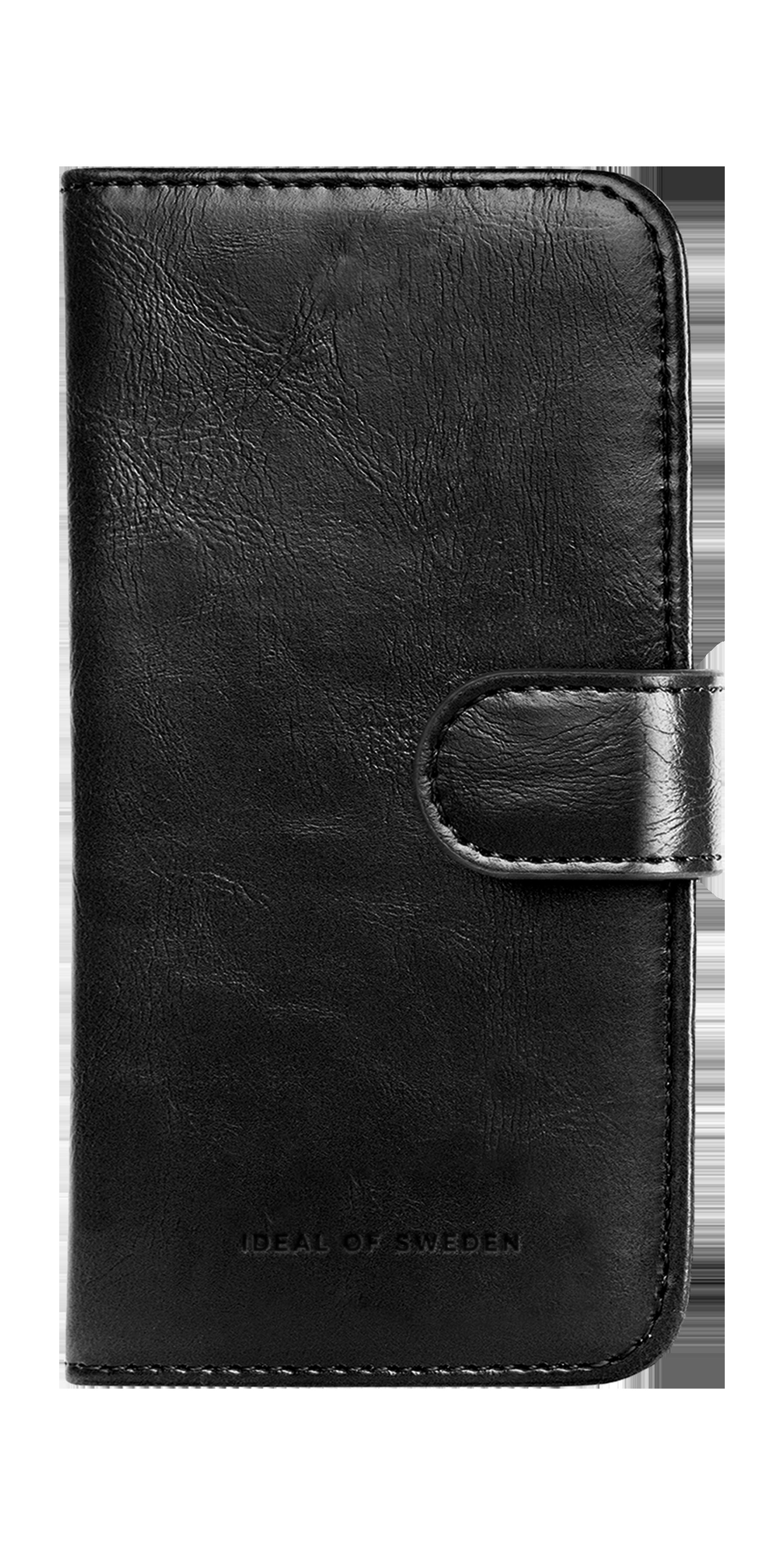 Magnet Wallet+ iPhone 13 Pro Black