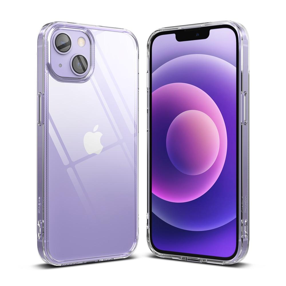 Fusion Case iPhone 13 Mini Clear