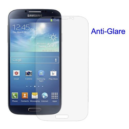 Näytönsuoja Samsung Galaxy S4 anti-glare