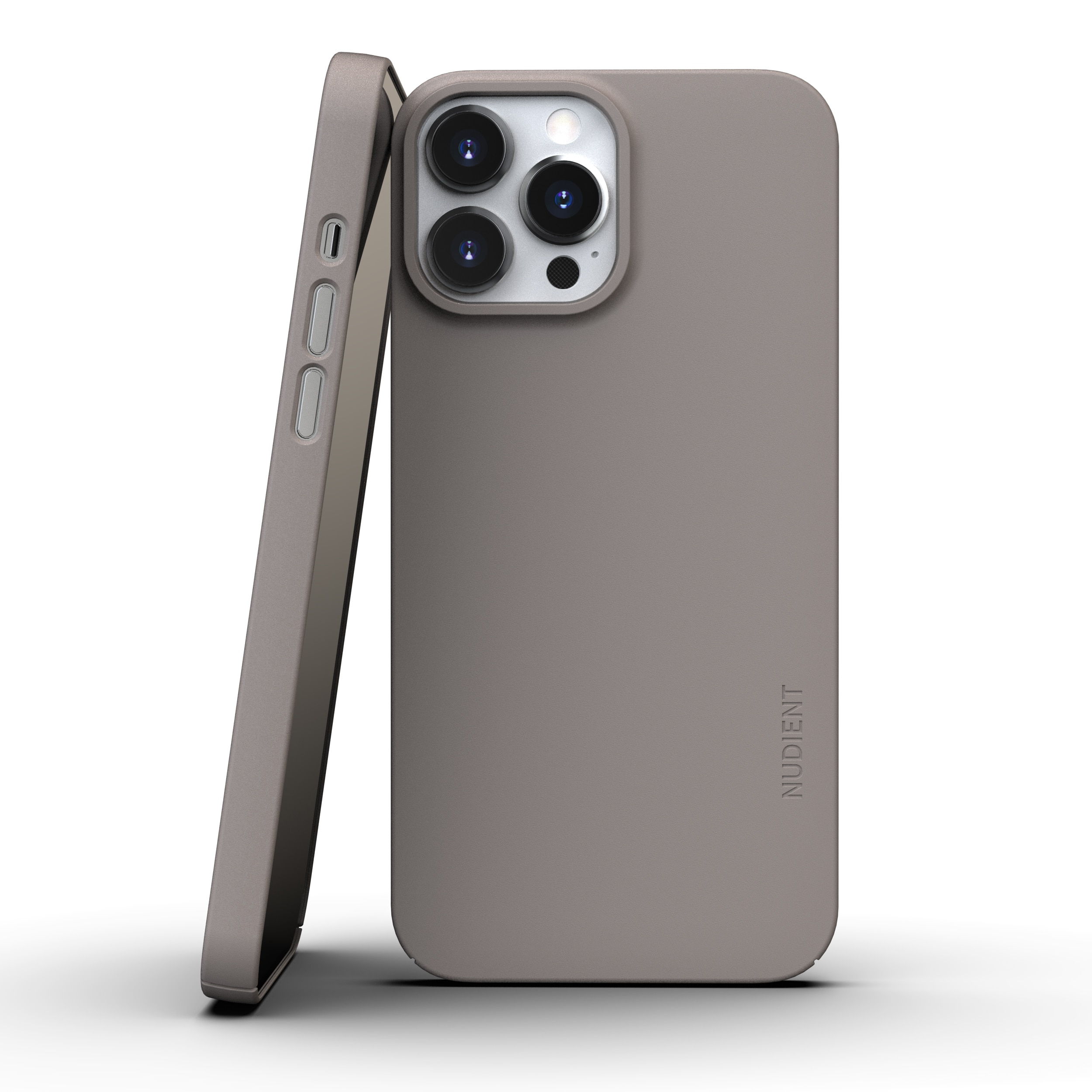 Thin Case V3 iPhone 13 Pro Max Clay Beige