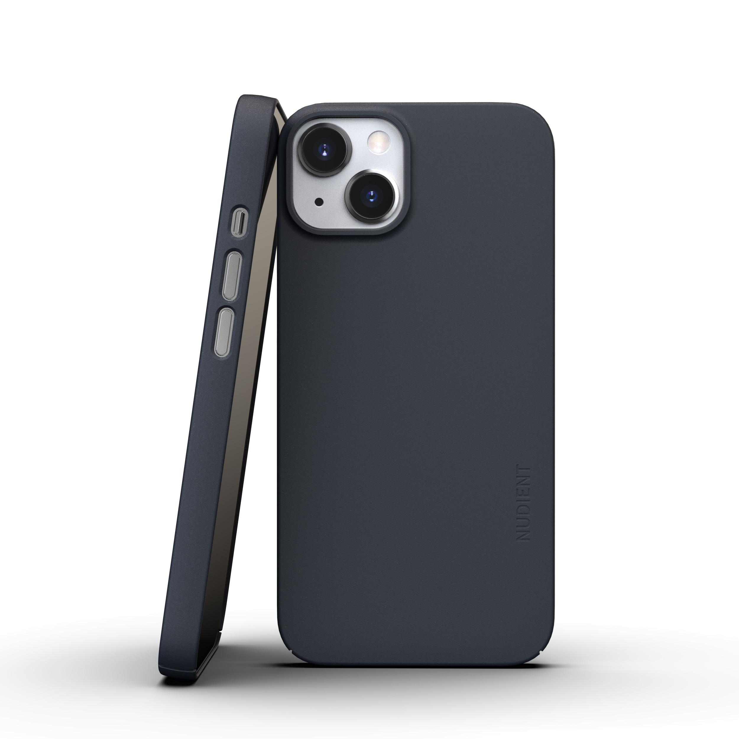Thin Case V3 iPhone 13 Mini Midwinter Blue