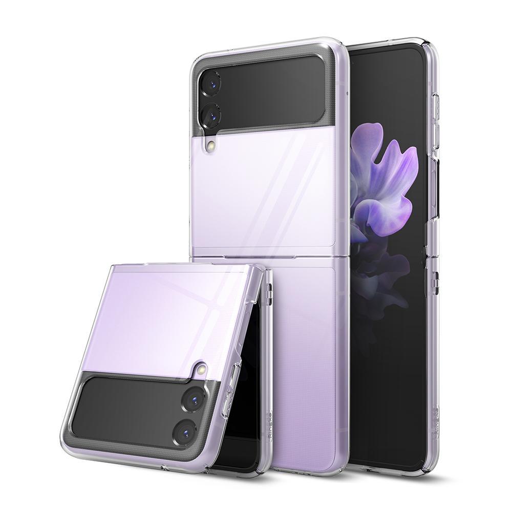 Slim Case Galaxy Z Flip 3 Clear