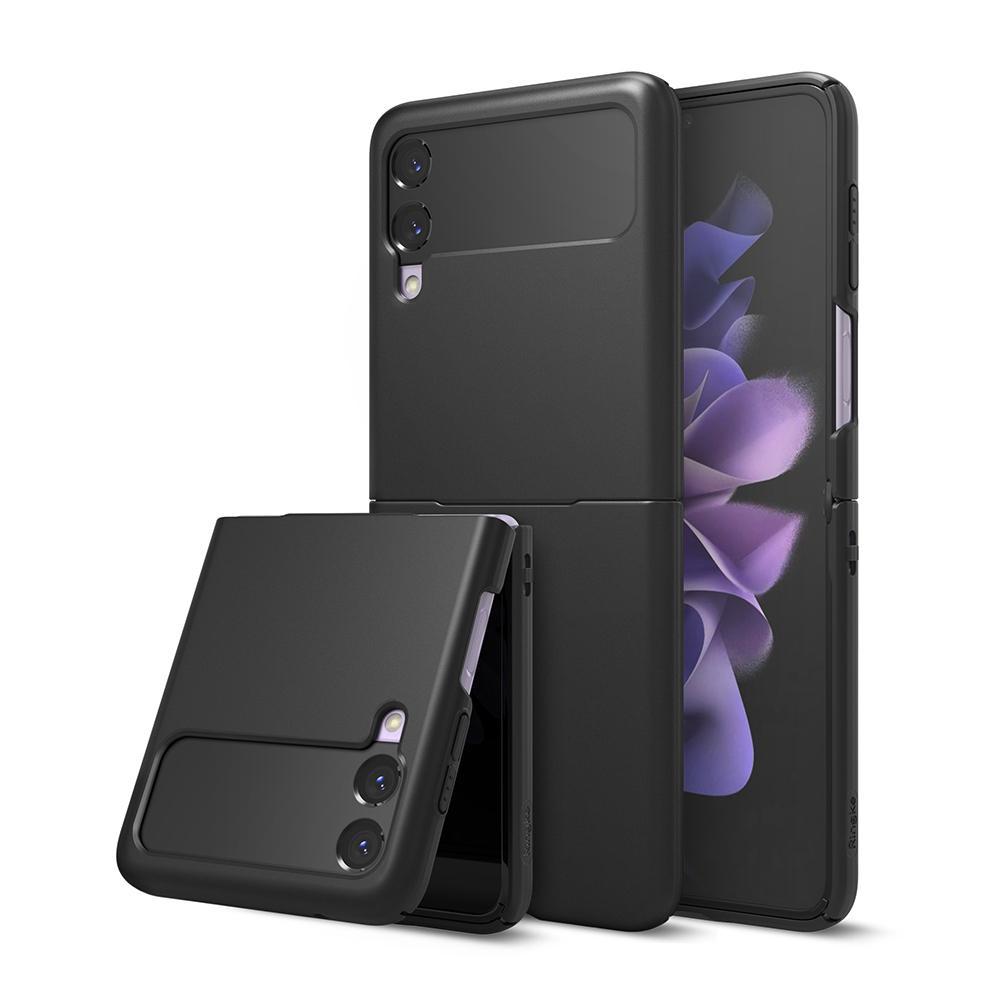 Slim Case Galaxy Z Flip 3 Black