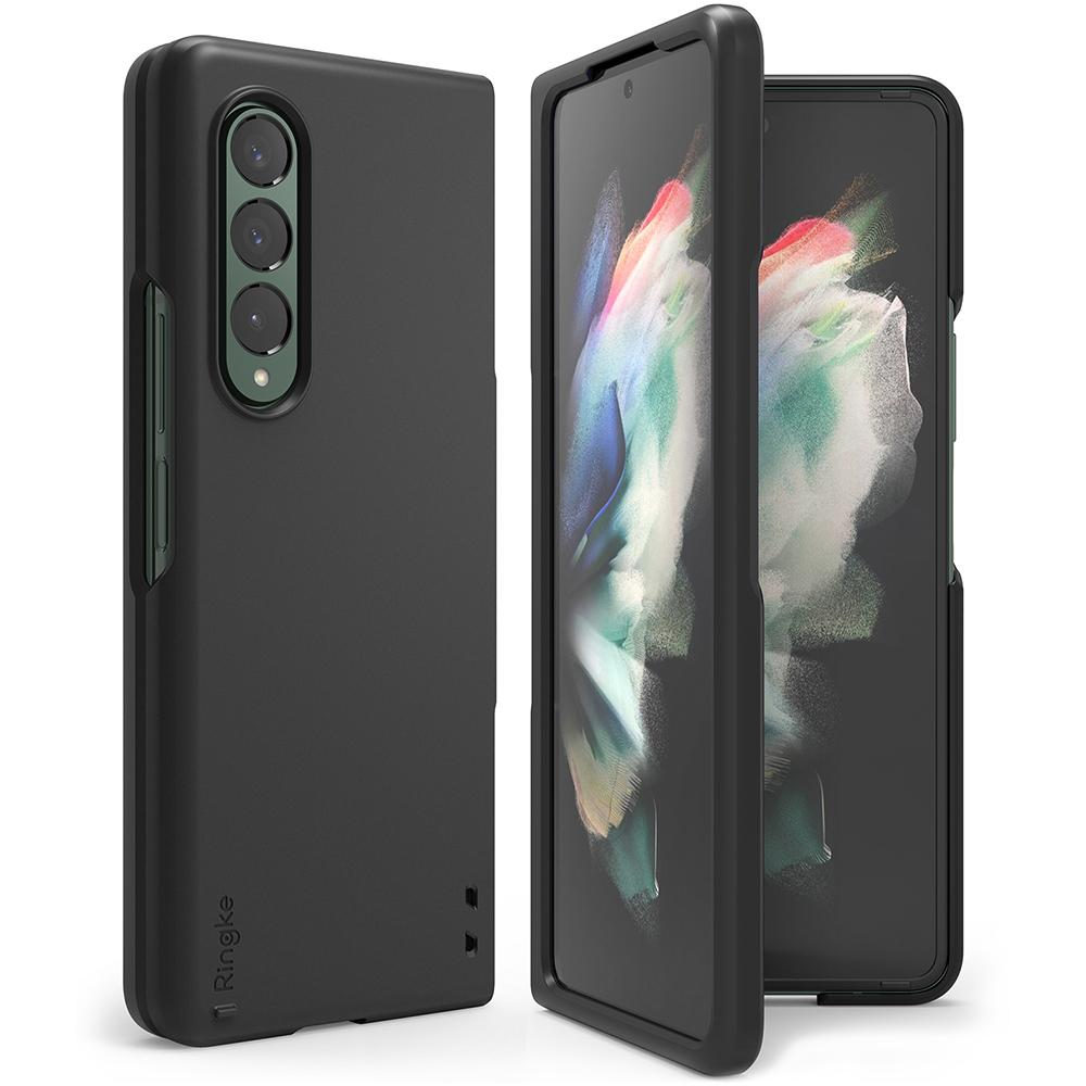 Slim Case Galaxy Z Fold 3 Black