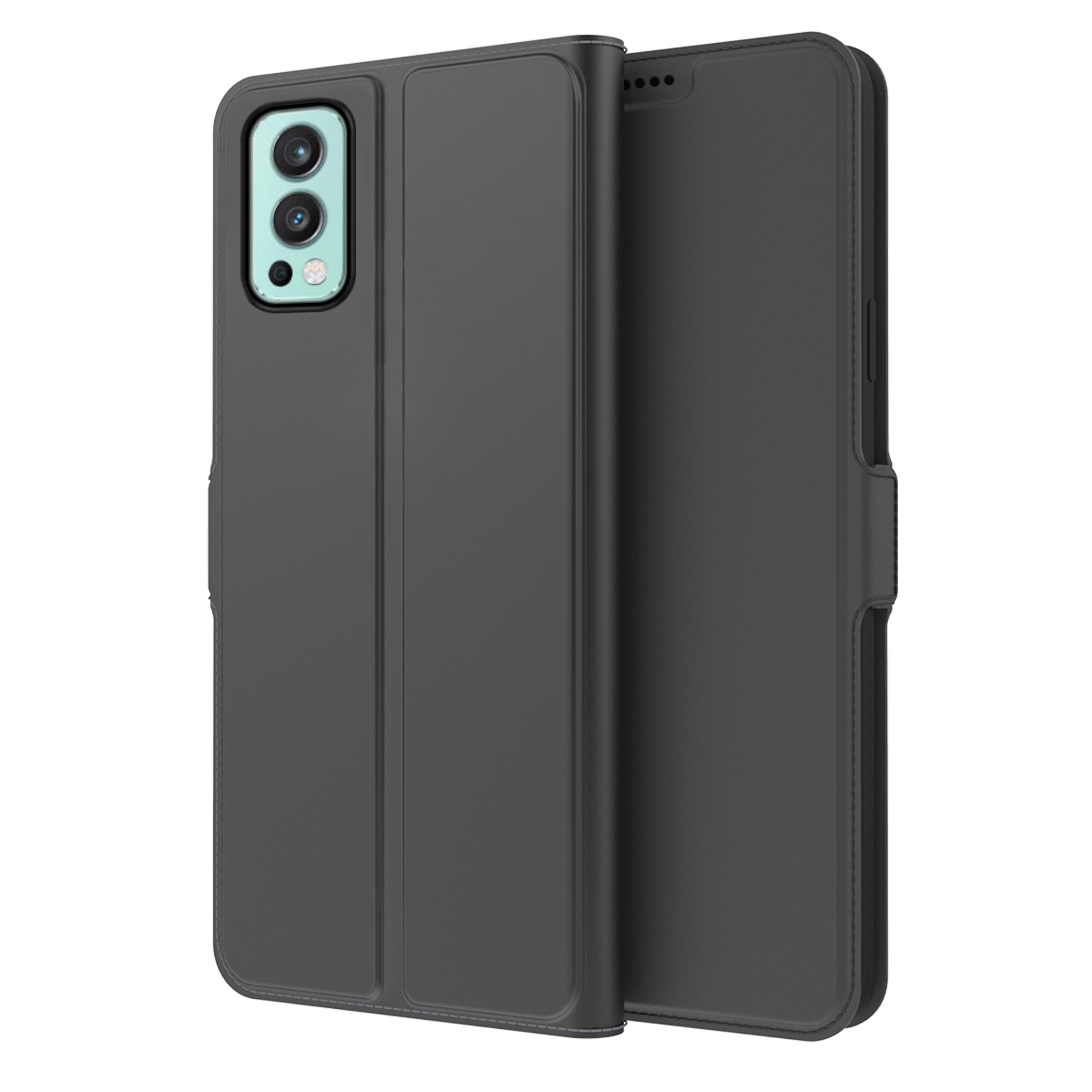 Slim Card Wallet OnePlus Nord 2 5G musta