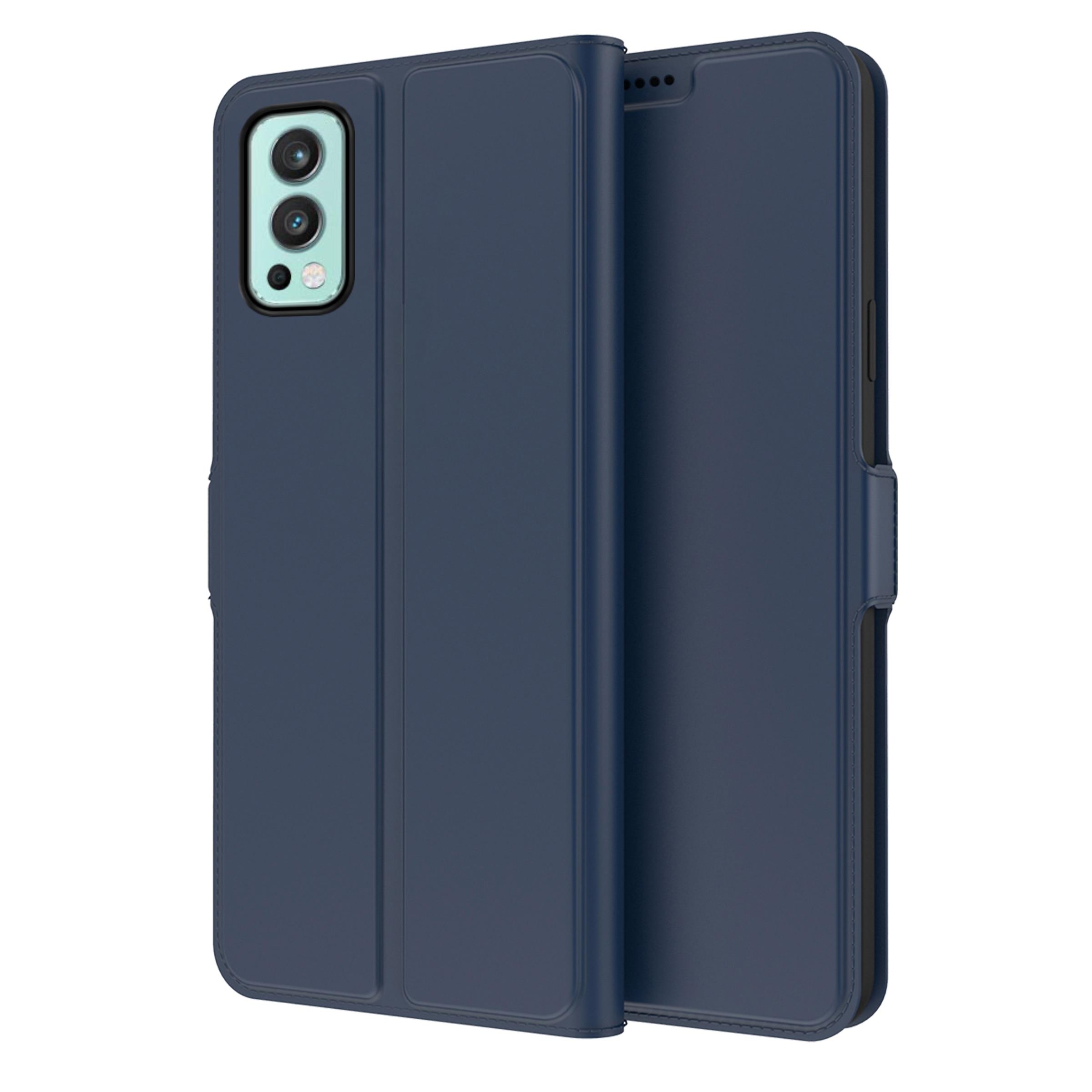 Slim Card Wallet OnePlus Nord 2 5G sininen