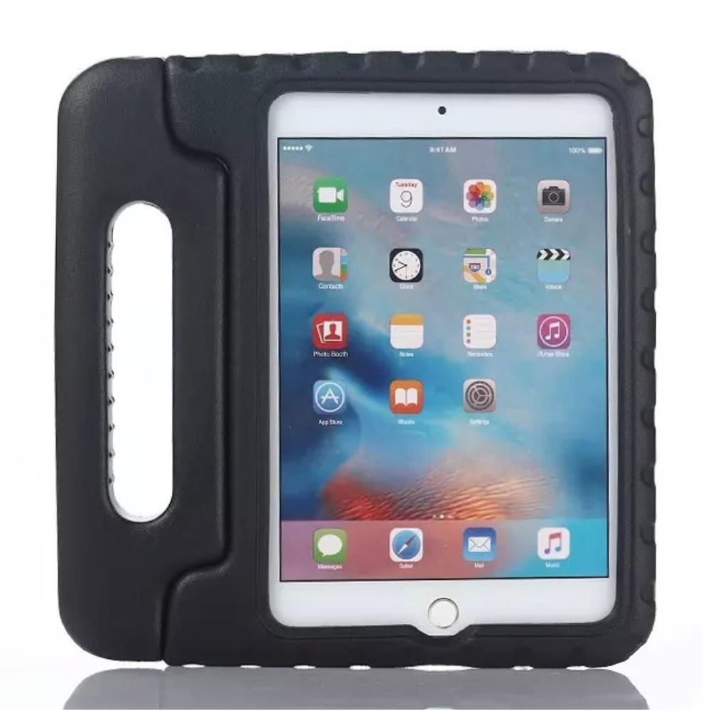 Iskunkestävä EVA kuori iPad Mini 2019 musta