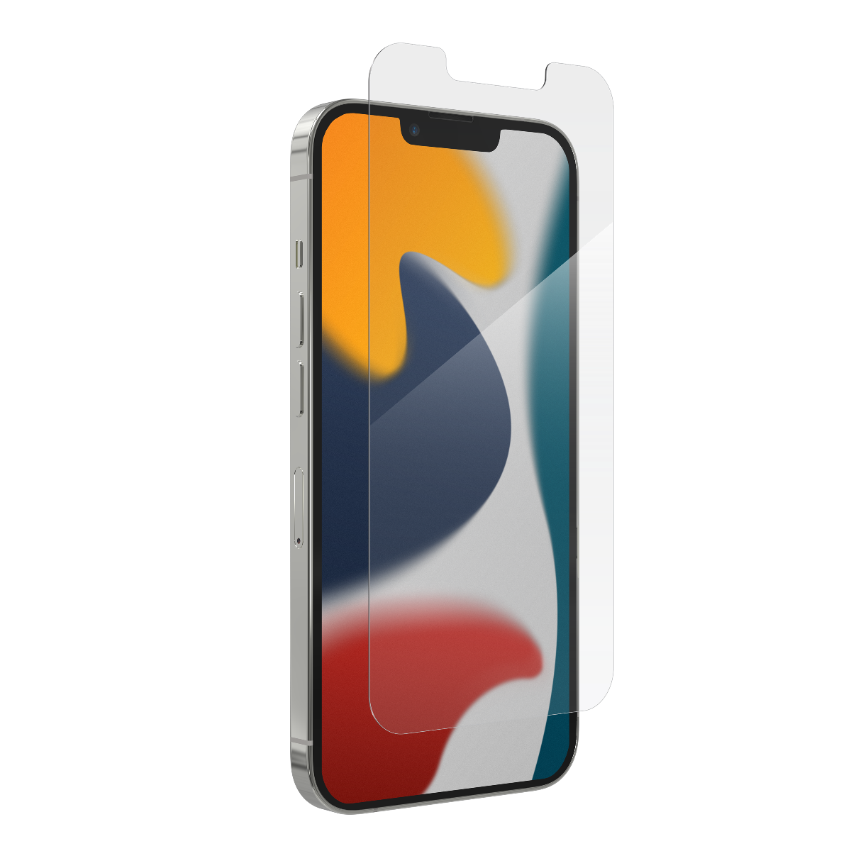 InvisibleShield Glass Elite Visionguard iPhone 13/13 Pro