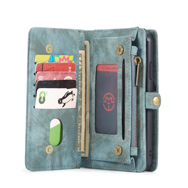 Multi-slot Suojakotelo iPhone 11 sininen