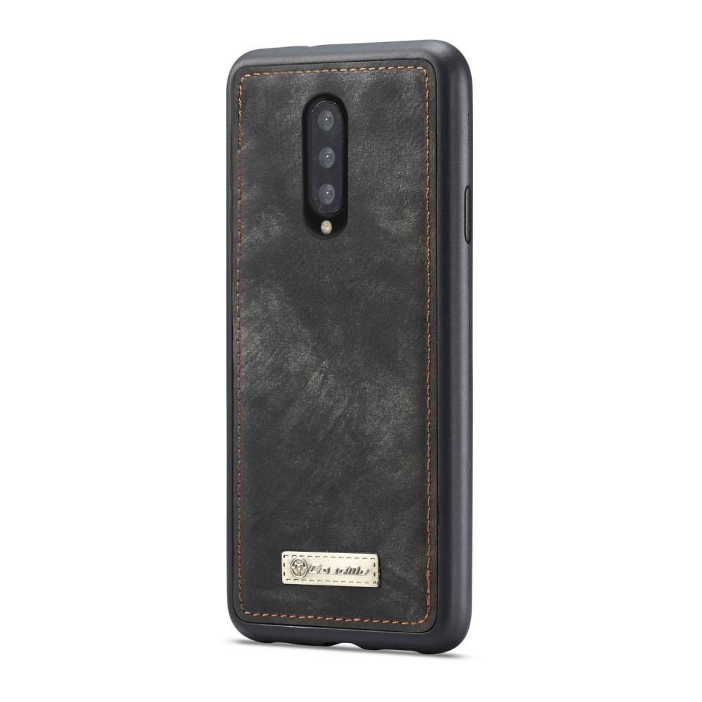Multi-slot Suojakotelo OnePlus 7 Pro harmaa