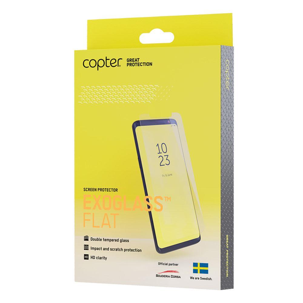 Exoglass Nokia X10/X20