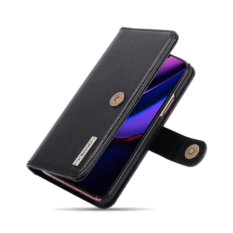 Magnet Wallet iPhone 11 Pro Black