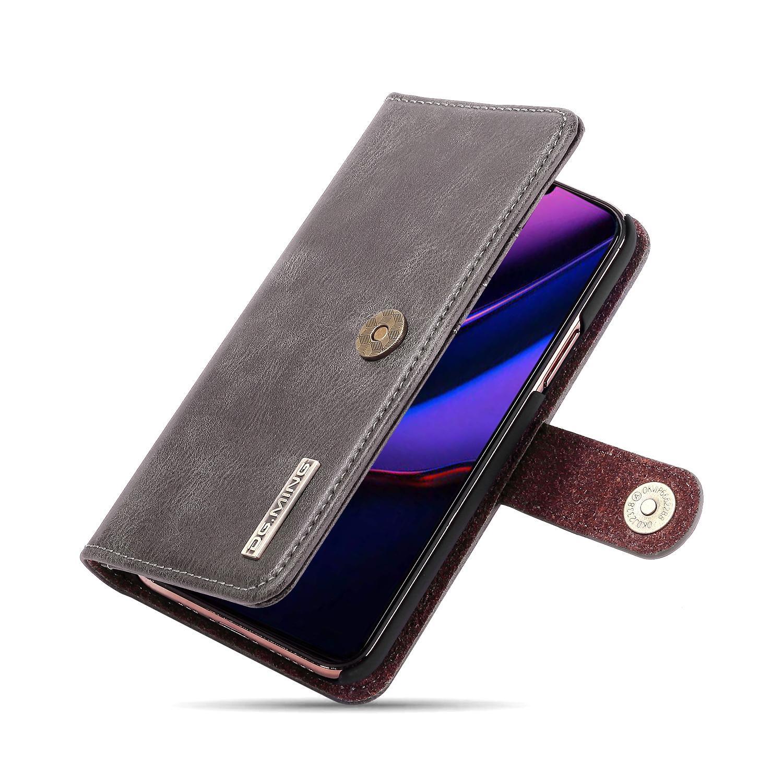 Magnet Wallet iPhone 11 Pro Brown