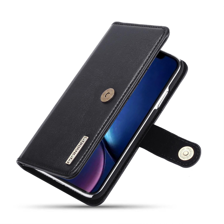 Magnet Wallet iPhone 11 Black